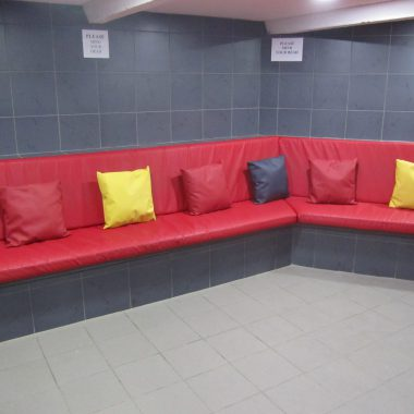 Cinema Lounge